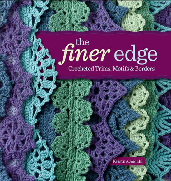 The finer edge, Kristin Omdahl | Happy in Red