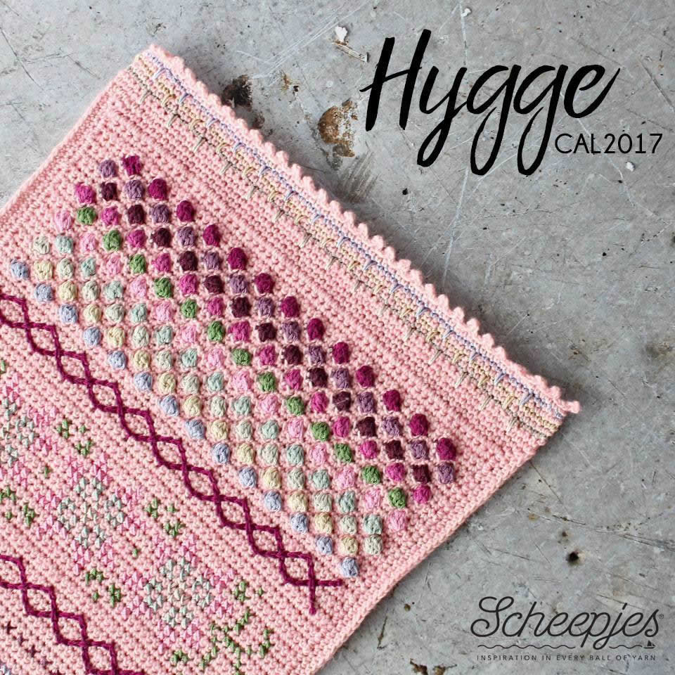 Hygge CAL pakket Girls Night Out | Happy in Red
