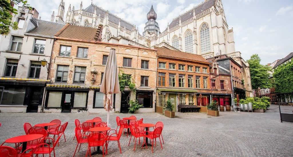 Top things to do in Antwerp, Belgium | Plan your trip to Antwerp, Belgium | Happy in Red