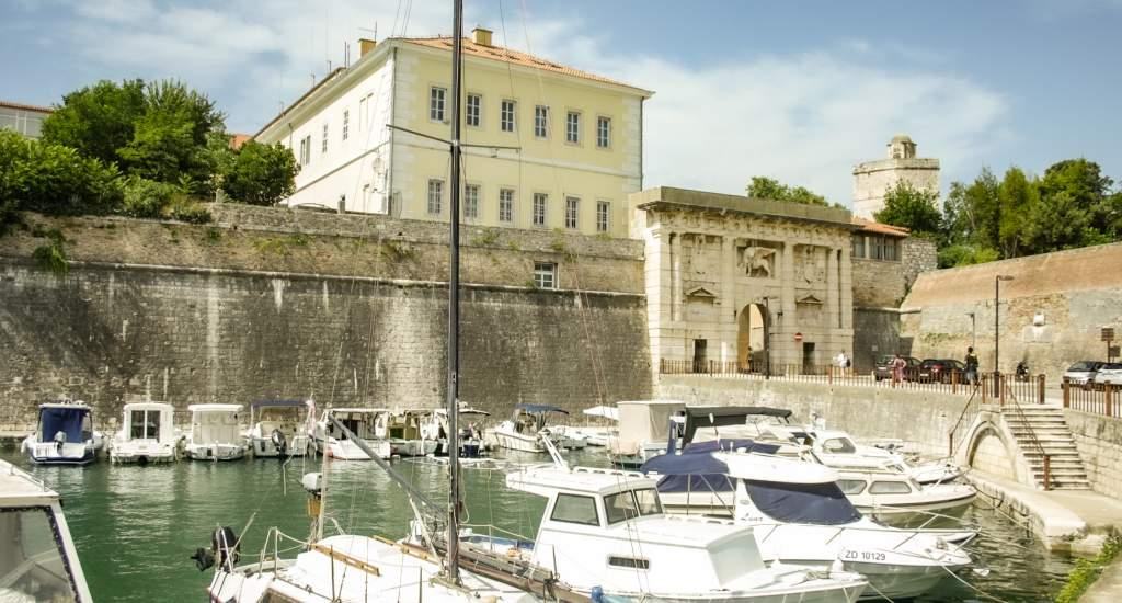 Top things to do in Zadar, Croatia   Happy in Red